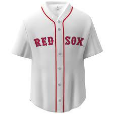 Boston Red Sox Home Decor by Boston Red Sox Jersey Ornament Keepsake Ornaments Hallmark