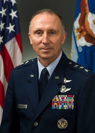 lieutenant general william j