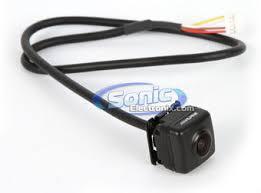 alpine hce c115 alpine hcec115 universal rear view backup camera