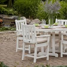 Traditional Outdoor Furniture by Polywood Traditional Garden Collection