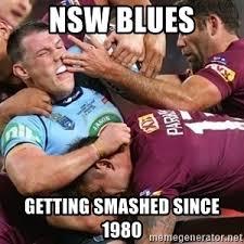 Nsw Blues Memes - nsw blues meme generator