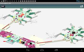 Chicago Ohare Terminal Map by Milan Malpensa Airport Mxp U2013 Android Apps On Google Play