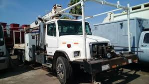 2006 Ford F350 Utility Truck - utility truck for sale in phoenix arizona
