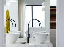 minosa melbourne bathroom design a famous house view u0026 client