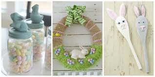 Home Made Decoration by 30 Diy Easter Decorations From Pinterest Homemade Easter