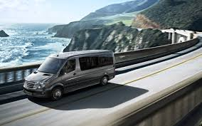 2014 mercedes benz sprinter driven automobile magazine