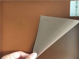 Material For Upholstery Static Pvc Synthetic Leather Sofa Bed Faux Leather Material For