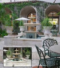 courtyard designs 10 best arch style images on courtyard design