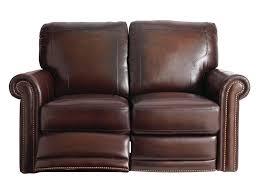 bassett hamilton motion sofa bassett hamilton 3958 3958 42ms traditional reclining love seat