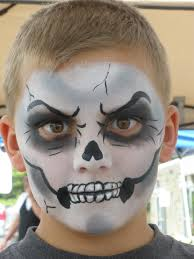 face painting factory in johnstown pa