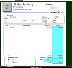 Microsoft Excel Receipt Template How Can I My Excel 2000 Invoice Template Work Invoice