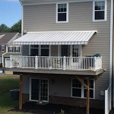Deck Awning Gallery U2013 The Reynolds Group