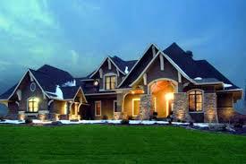 4 bedroom craftsman house plans craftsman house plan 5 bedrooms 4 bath 3651 sq ft plan 4 261