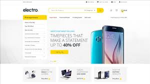 how to make a multi vendor ecommerce website with wordpress like