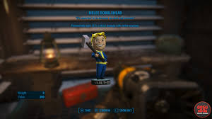 Fallout 3 Bobblehead Locations Map by Perception Bobblehead Fallout 4