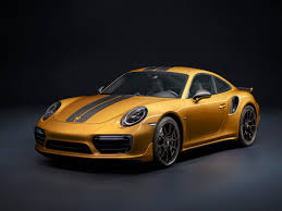 porsche 911 porsche sells 22 versions of the 911 in the us photos business