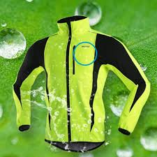 bicycle jackets waterproof aliexpress com buy arsuxeo thermal warm bicycle jacket spring