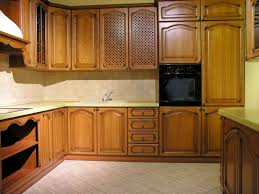 Kitchen Designs Kerala Atemberaubend Teak Wood Kitchen Cabinets Designs Kerala Photo