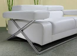 Modern Leather Sofa Clearance Modern Couches White Leather Couches Clearance Leather