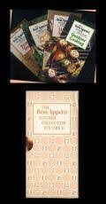 bon appetit kitchen collection better cooking library fish and poultry cook book cookbooks