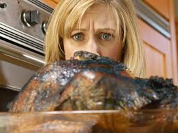 thanksgiving turkey temperature so you burned the thanksgiving turkey now what southern living