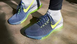 Nike Zoom All Out Flyknit of the week nike air zoom all out flyknit shoe sss
