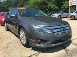 ford fusion 2010 price 2010 ford fusion se 4dr sedan in colonial heights va crown