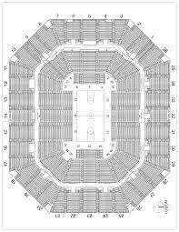 where are you seated beasley coliseum washington state university