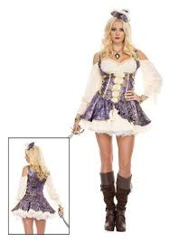 Womens Pirate Halloween Costumes Renaissance Medieval Pirate Wench Costume 65 Halloween
