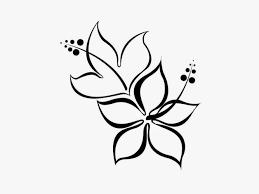 White Design by Black White Flower Design Flowers Black White Design Images