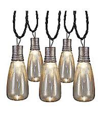 light bulb vintage horror flicker skull a vintage light bulb edison bulb flickering string lights spirithalloween com