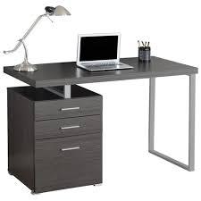 Contemporary Computer Desks Contemporary Computer Desk Grey Desks Workstations Best