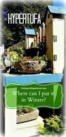 Diy Garden Planters by 142 Best Hypertufa Images On Pinterest Concrete Projects Garden