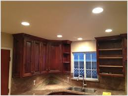 recessed kitchen lighting ideas fantastic recessed kitchen lighting ideas kitchen optronk home