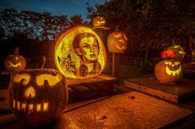 light up jack o lantern spectacular jack o lanterns brilliantly carved and lit up