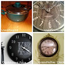 used furniture kitchener used ca used furniture diy clocks used ca