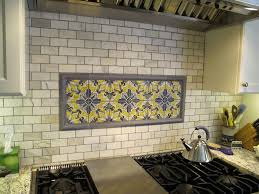 kitchen magnificent gray kitchen backsplash tile black