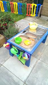 Kids Activity Table With Storage Childs Table And Chairs Nz Connect 2 Play Kids Modular Activity
