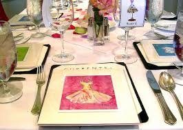 bridesmaid luncheon ideas bridesmaids luncheon ideas including prints party favors