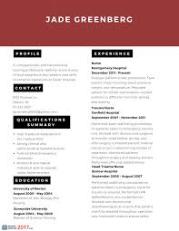 Create Your Resume Online by Sample Nursing Resume 2016 How To Make Your Resume Stand Out