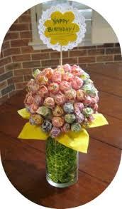 lollipop bouquet lollipop centerpieces