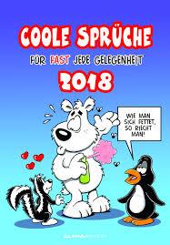 coole urlaubssprüche coole sprüche 2018 bildkalender 24 x 34 humorkalender comic