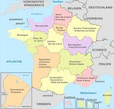 Alsace Lorraine Map Angeln In Frankreich Www Global Angling Com
