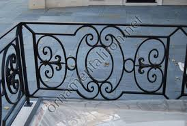 mueller ornamental iron s renovation of antique metal work