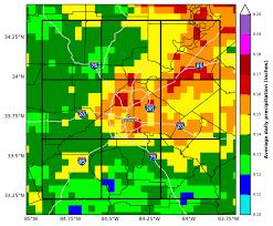 Atlanta Braves Parking Map by Why So Many Atlanta Braves Rain Delays Science Could Explain