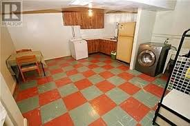 Basement Floor Drain Basement Renovation Kitchen Floor Drain