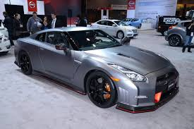 Nissan Gtr Horsepower - new 2015 nissan gt r nismo with 592hp priced from 149 900
