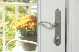 Sliding Glass Patio Door Hardware Exterior Doors How To Choose A Patio Door In Five Steps
