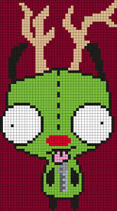 524 best perler images on pinterest totoro bead patterns and