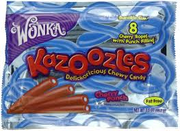 kazoozles candy where to buy buy wonka kazoozles chewy candy cherry punch 51 grams packages